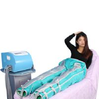 VT602 Lymphatic Drainage 24 cells pants Pressotherapy massage and slimming machine