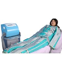 VT603 Jacket 16 cells and pants 8 cells Pressotherapy Lymphatic Drainage Machine