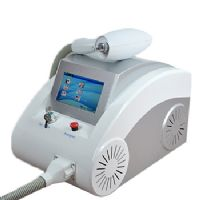 VT-306  Q switch nd yag laser tattoo removal device