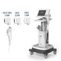 FU4.5 High Intensity Focused Ultrasound machine HIFU for wrinkle removal system
